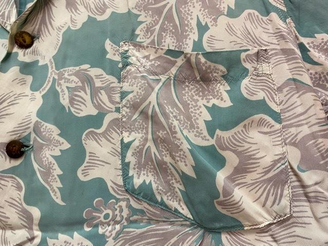 5月23日(土)11:30~マグネッツ大阪店オンラインストア夏物ヴィンテージ入荷!!#1 Vintage Hawaiian Shirt!!_c0078587_17084578.jpg