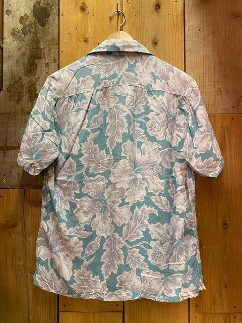 5月23日(土)11:30~マグネッツ大阪店オンラインストア夏物ヴィンテージ入荷!!#1 Vintage Hawaiian Shirt!!_c0078587_17084936.jpg