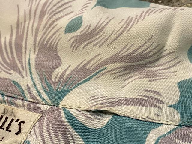5月23日(土)11:30~マグネッツ大阪店オンラインストア夏物ヴィンテージ入荷!!#1 Vintage Hawaiian Shirt!!_c0078587_17102732.jpg