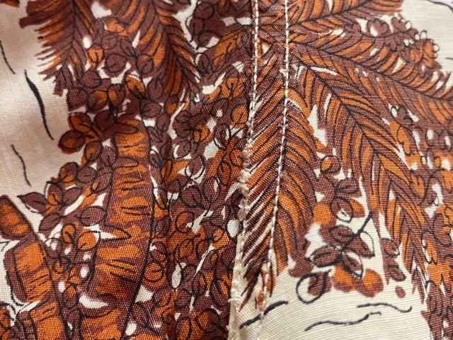 5月23日(土)11:30~マグネッツ大阪店オンラインストア夏物ヴィンテージ入荷!!#1 Vintage Hawaiian Shirt!!_c0078587_17281700.jpg