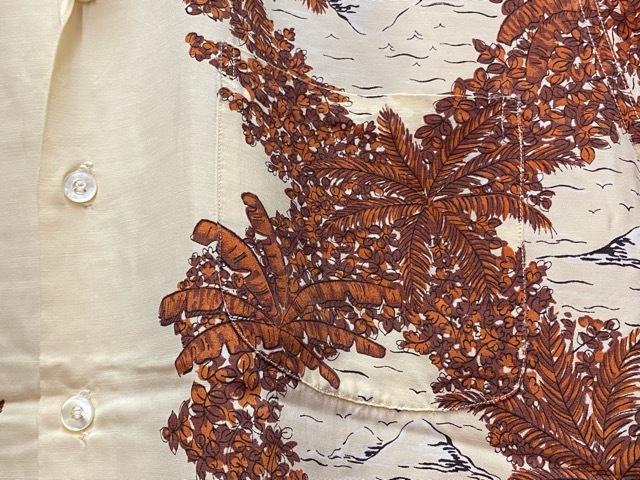 5月23日(土)11:30~マグネッツ大阪店オンラインストア夏物ヴィンテージ入荷!!#1 Vintage Hawaiian Shirt!!_c0078587_17281892.jpg