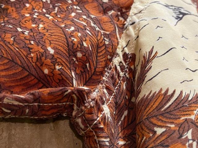 5月23日(土)11:30~マグネッツ大阪店オンラインストア夏物ヴィンテージ入荷!!#1 Vintage Hawaiian Shirt!!_c0078587_17292039.jpg