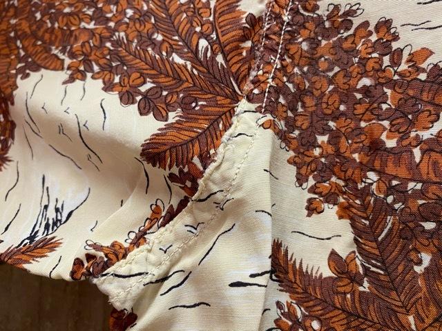 5月23日(土)11:30~マグネッツ大阪店オンラインストア夏物ヴィンテージ入荷!!#1 Vintage Hawaiian Shirt!!_c0078587_17292800.jpg