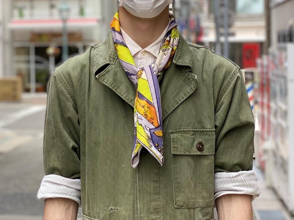 マグネッツ神戸店5/23(土)OnlineStore服飾雑貨&Shoes入荷! #1 Military Item!!!_c0078587_17540086.jpg