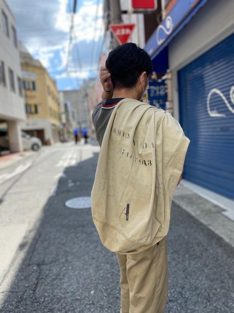 マグネッツ神戸店5/23(土)OnlineStore服飾雑貨&Shoes入荷! #1 Military Item!!!_c0078587_19574684.jpg