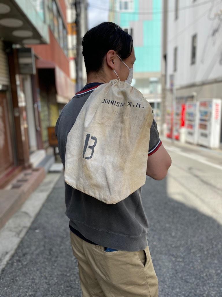 マグネッツ神戸店5/23(土)OnlineStore服飾雑貨&Shoes入荷! #1 Military Item!!!_c0078587_19574740.jpg