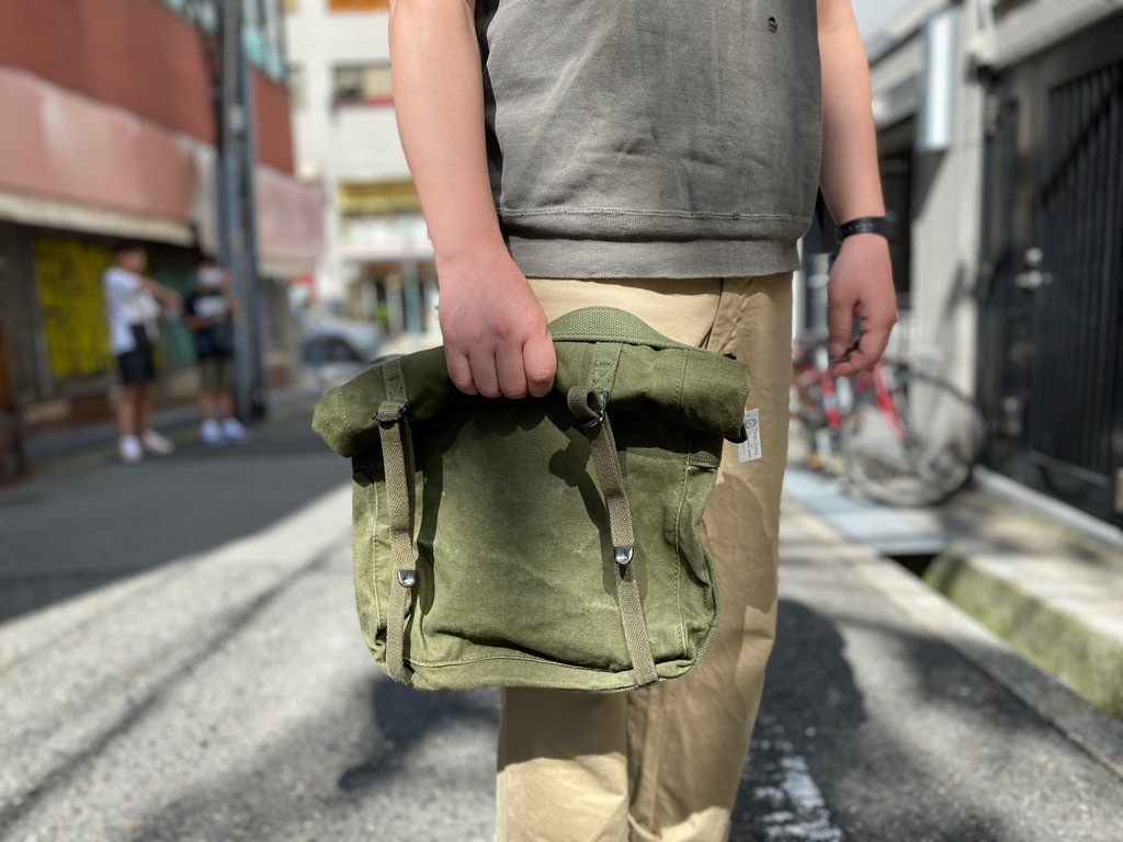 マグネッツ神戸店5/23(土)OnlineStore服飾雑貨&Shoes入荷! #1 Military Item!!!_c0078587_20014633.jpg