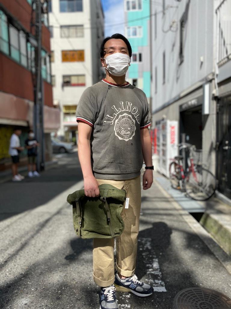 マグネッツ神戸店5/23(土)OnlineStore服飾雑貨&Shoes入荷! #1 Military Item!!!_c0078587_20014694.jpg