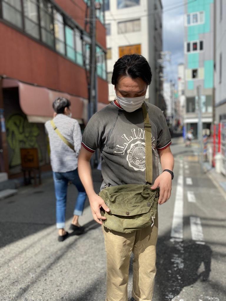 マグネッツ神戸店5/23(土)OnlineStore服飾雑貨&Shoes入荷! #1 Military Item!!!_c0078587_20033206.jpg