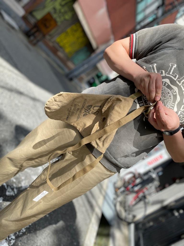 マグネッツ神戸店5/23(土)OnlineStore服飾雑貨&Shoes入荷! #1 Military Item!!!_c0078587_20033237.jpg