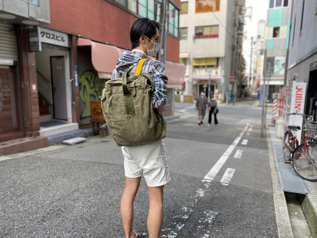 マグネッツ神戸店5/23(土)服飾雑貨&シューズ入荷! #1 Military Item!!!_c0078587_21093254.jpg
