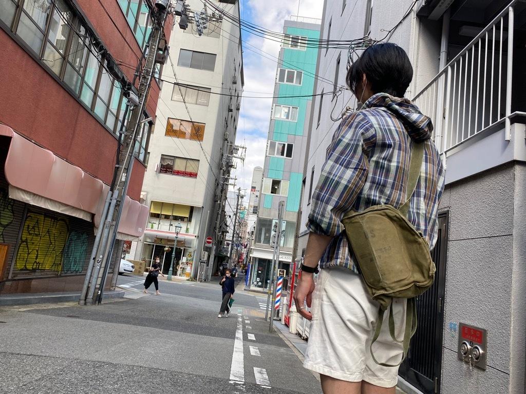 マグネッツ神戸店5/23(土)服飾雑貨&シューズ入荷! #1 Military Item!!!_c0078587_21260504.jpg