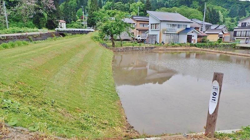 少し時間が空いて・・・河川堤防も草刈り作業!_c0336902_19235842.jpg