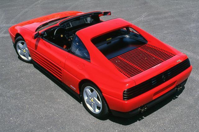 small Ferrari の造形の変化_a0129711_09172051.jpg