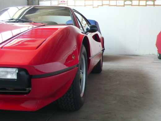 small Ferrari の造形の変化_a0129711_09254251.jpg