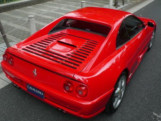 small Ferrari の造形の変化_a0129711_09454760.jpg
