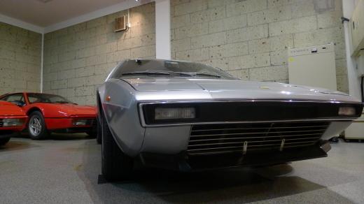 small Ferrari の造形の変化_a0129711_14175177.jpg