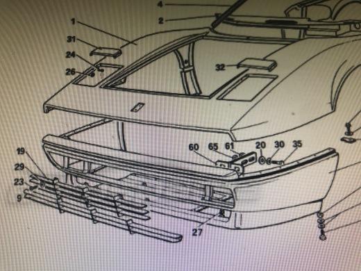 small Ferrari の造形の変化_a0129711_14542168.jpg