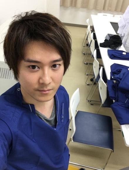 息子が医師として勤務する病院も新型コロナ指定病院_d0148223_19484641.jpg