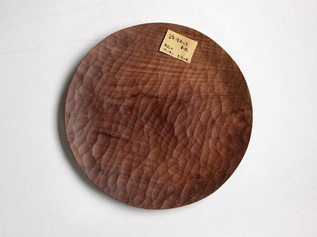 icura 木のテーブルウェア with 若菜綾子 Online展、明日から。_a0026127_18012733.jpg