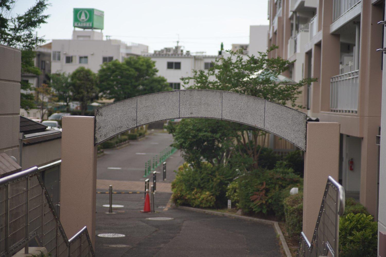 小堀製作所 テフノン70-210mm F3.5 で 散歩_b0069128_09510159.jpg