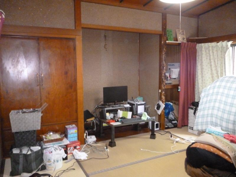 松山市 M様邸 外部他改修工事_a0167735_15580818.jpg