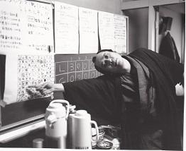 7-13/30-50 舞台「小林一茶」井上ひさし作 木村光一演出 こまつ座の時代(アングラの帝王から新劇へ)  _f0325673_10483724.jpg