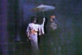 7-13/30-50 舞台「小林一茶」井上ひさし作 木村光一演出 こまつ座の時代(アングラの帝王から新劇へ)  _f0325673_10582061.jpg