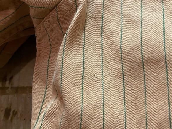 5月23日(土)11:30~マグネッツ大阪店オンラインストア夏物ヴィンテージ入荷!!#2 Work&Baseball編!!Lee,A WELLINGTON FABRIC!!_c0078587_15345232.jpg