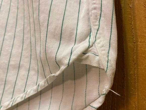 5月23日(土)11:30~マグネッツ大阪店オンラインストア夏物ヴィンテージ入荷!!#2 Work&Baseball編!!Lee,A WELLINGTON FABRIC!!_c0078587_15373893.jpg