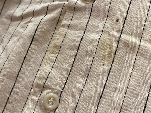 5月23日(土)11:30~マグネッツ大阪店オンラインストア夏物ヴィンテージ入荷!!#2 Work&Baseball編!!Lee,A WELLINGTON FABRIC!!_c0078587_15493274.jpg