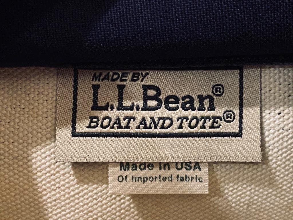 マグネッツ神戸店5/23(土)OnlineStore服飾雑貨&シューズ入荷! #2 L.L.Bean Boat&Tote!!!_c0078587_16110628.jpg