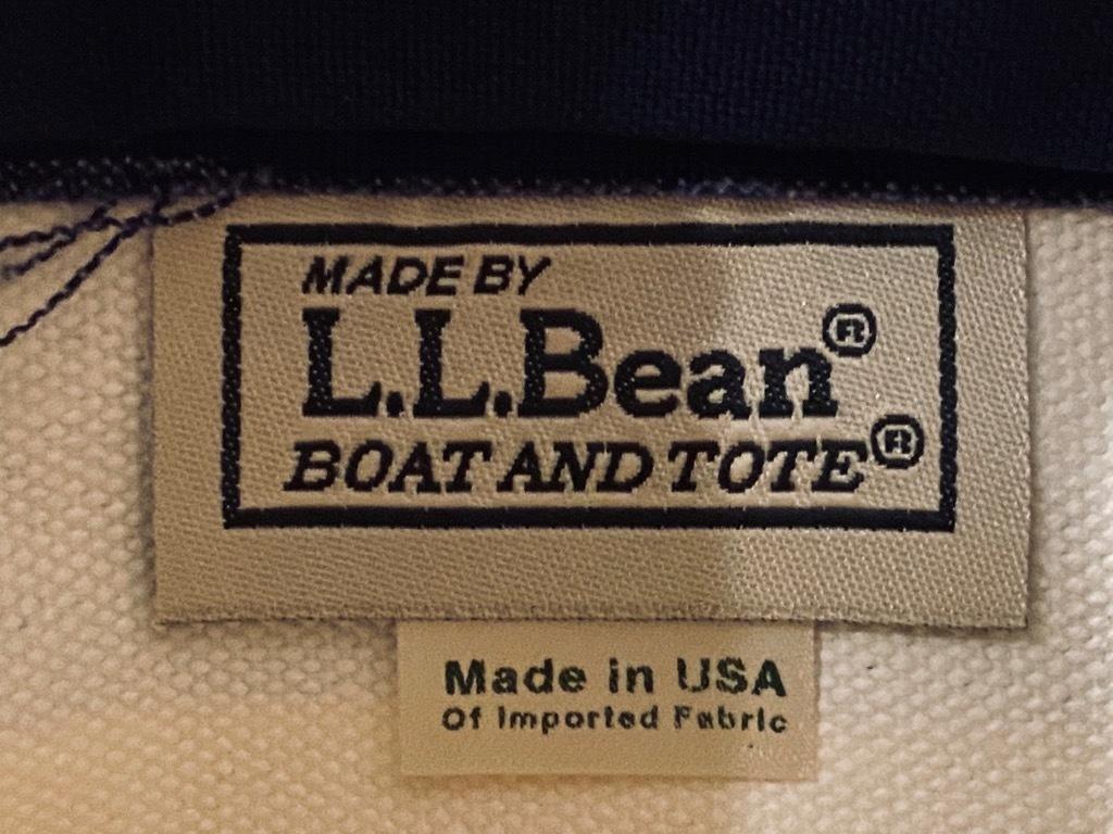 マグネッツ神戸店5/23(土)OnlineStore服飾雑貨&シューズ入荷! #2 L.L.Bean Boat&Tote!!!_c0078587_16145078.jpg