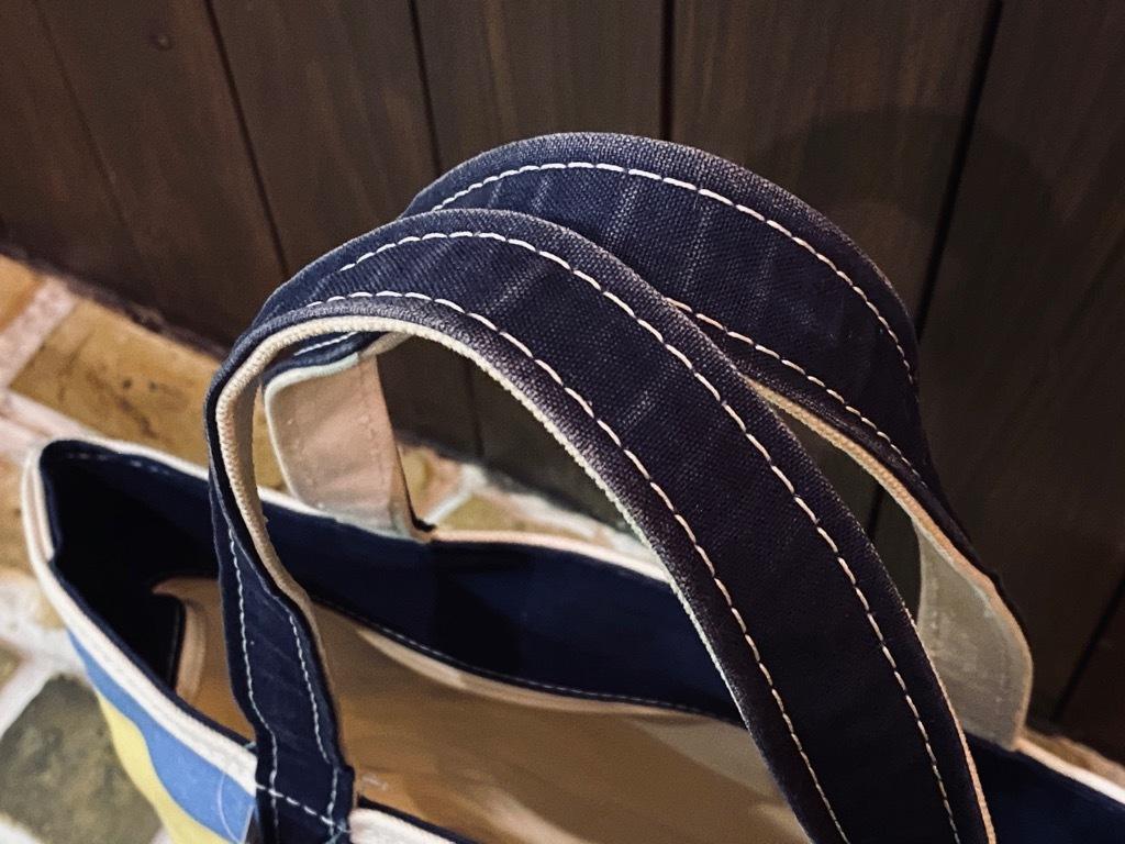 マグネッツ神戸店5/23(土)OnlineStore服飾雑貨&シューズ入荷! #2 L.L.Bean Boat&Tote!!!_c0078587_16145096.jpg