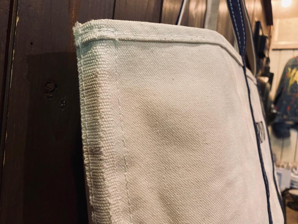 マグネッツ神戸店5/23(土)OnlineStore服飾雑貨&シューズ入荷! #2 L.L.Bean Boat&Tote!!!_c0078587_16184144.jpg