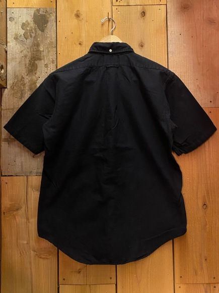 5月23日(土)11:30~マグネッツ大阪店オンラインストア夏物ヴィンテージ入荷!!#3 Vintage Shirt編Part1!!ボタンダウン&コットンボックスシャツ!!_c0078587_16202399.jpg