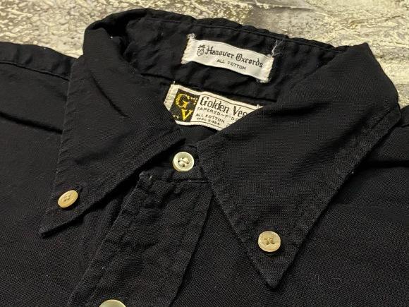 5月23日(土)11:30~マグネッツ大阪店オンラインストア夏物ヴィンテージ入荷!!#3 Vintage Shirt編Part1!!ボタンダウン&コットンボックスシャツ!!_c0078587_16202491.jpg