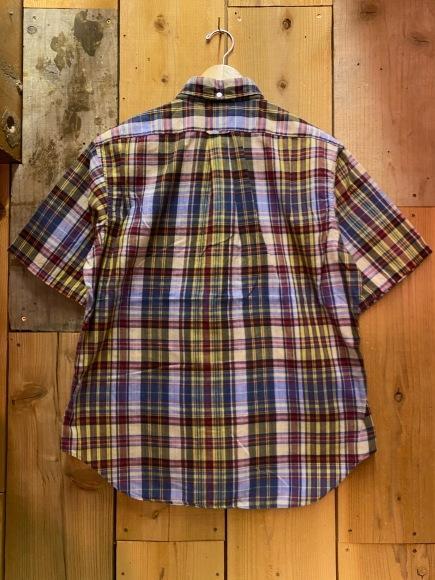 5月23日(土)11:30~マグネッツ大阪店オンラインストア夏物ヴィンテージ入荷!!#3 Vintage Shirt編Part1!!ボタンダウン&コットンボックスシャツ!!_c0078587_16224846.jpg