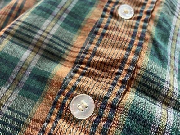 5月23日(土)11:30~マグネッツ大阪店オンラインストア夏物ヴィンテージ入荷!!#3 Vintage Shirt編Part1!!ボタンダウン&コットンボックスシャツ!!_c0078587_16241888.jpg