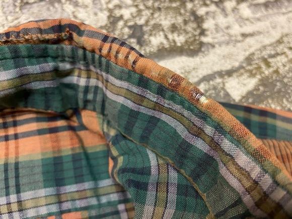 5月23日(土)11:30~マグネッツ大阪店オンラインストア夏物ヴィンテージ入荷!!#3 Vintage Shirt編Part1!!ボタンダウン&コットンボックスシャツ!!_c0078587_16252143.jpg