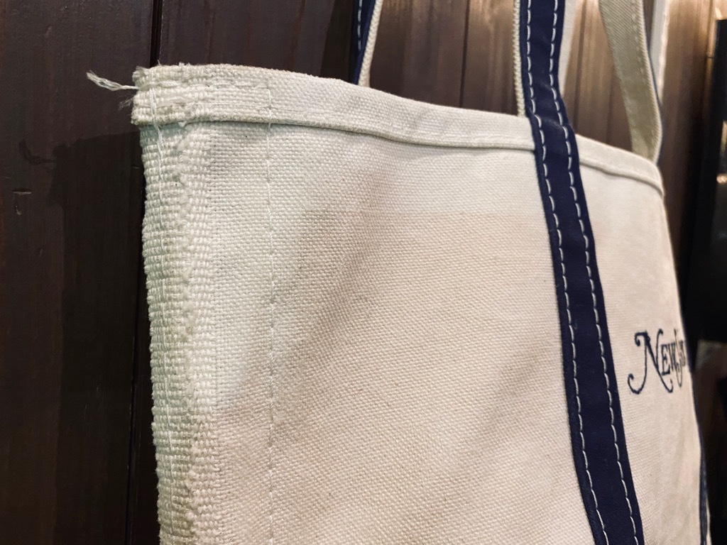 マグネッツ神戸店5/23(土)OnlineStore服飾雑貨&シューズ入荷! #2 L.L.Bean Boat&Tote!!!_c0078587_16261439.jpg