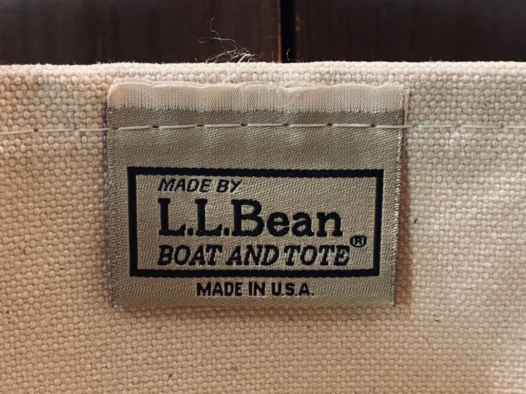 マグネッツ神戸店5/23(土)OnlineStore服飾雑貨&シューズ入荷! #2 L.L.Bean Boat&Tote!!!_c0078587_16264270.jpg