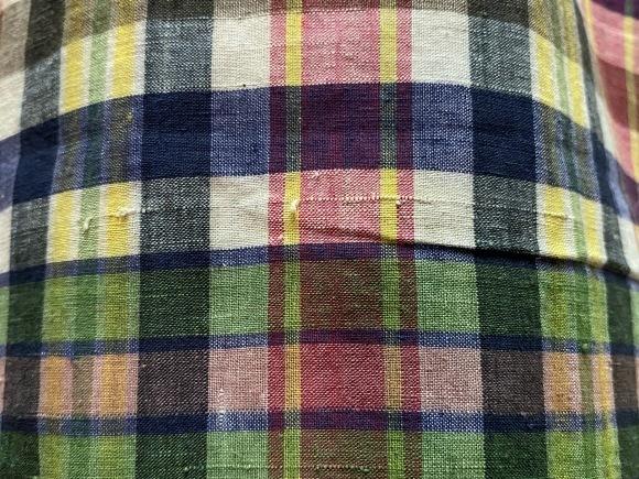5月23日(土)11:30~マグネッツ大阪店オンラインストア夏物ヴィンテージ入荷!!#3 Vintage Shirt編Part1!!ボタンダウン&コットンボックスシャツ!!_c0078587_16275376.jpg