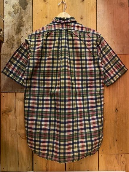 5月23日(土)11:30~マグネッツ大阪店オンラインストア夏物ヴィンテージ入荷!!#3 Vintage Shirt編Part1!!ボタンダウン&コットンボックスシャツ!!_c0078587_16280136.jpg
