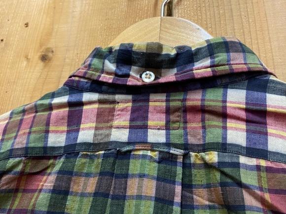 5月23日(土)11:30~マグネッツ大阪店オンラインストア夏物ヴィンテージ入荷!!#3 Vintage Shirt編Part1!!ボタンダウン&コットンボックスシャツ!!_c0078587_16280297.jpg