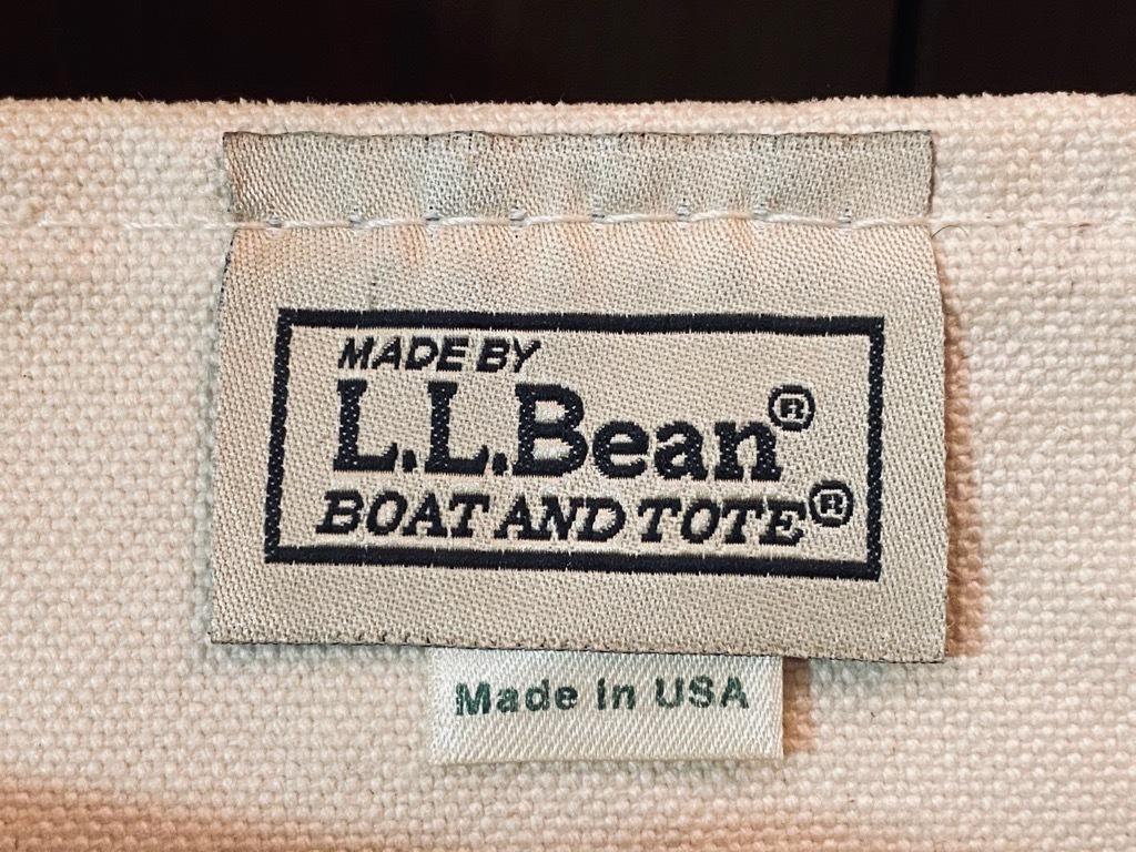 マグネッツ神戸店5/23(土)OnlineStore服飾雑貨&シューズ入荷! #2 L.L.Bean Boat&Tote!!!_c0078587_16300121.jpg