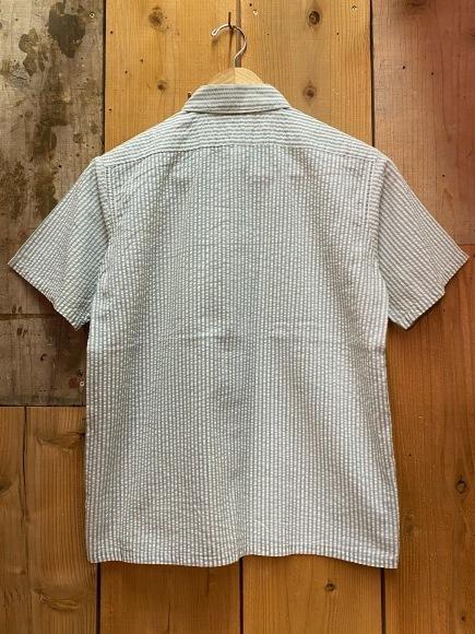 5月23日(土)11:30~マグネッツ大阪店オンラインストア夏物ヴィンテージ入荷!!#3 Vintage Shirt編Part1!!ボタンダウン&コットンボックスシャツ!!_c0078587_16320482.jpg
