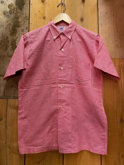 5月23日(土)11:30~マグネッツ大阪店オンラインストア夏物ヴィンテージ入荷!!#3 Vintage Shirt編Part1!!ボタンダウン&コットンボックスシャツ!!_c0078587_16334488.jpg