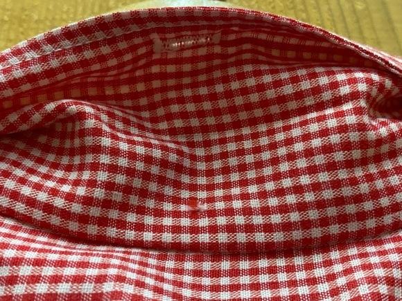 5月23日(土)11:30~マグネッツ大阪店オンラインストア夏物ヴィンテージ入荷!!#3 Vintage Shirt編Part1!!ボタンダウン&コットンボックスシャツ!!_c0078587_16335786.jpg
