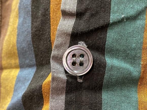 5月23日(土)11:30~マグネッツ大阪店オンラインストア夏物ヴィンテージ入荷!!#3 Vintage Shirt編Part1!!ボタンダウン&コットンボックスシャツ!!_c0078587_16352451.jpg